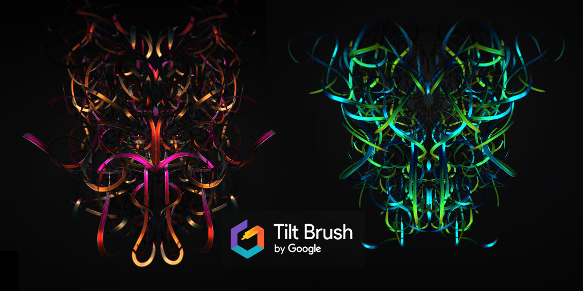 TiltBrush AiR