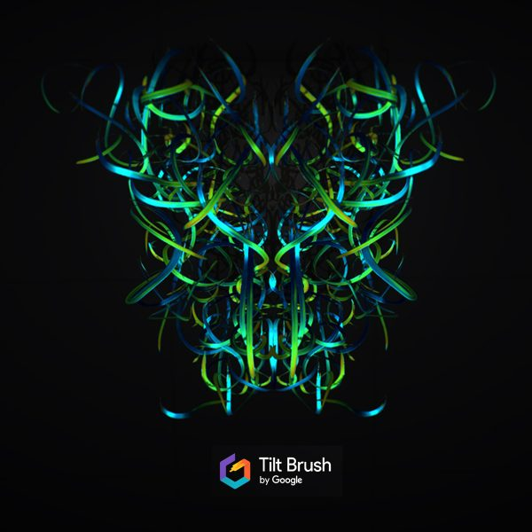 TiltBrush Residency